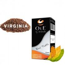 Електронска цигара Течности  OLE Virginia 10ml