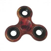 Спинери  Fidget Spinner Color Mix Црвен