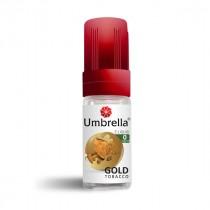 Електронска цигара Течности  Umbrella Gold Tobacco 10ml