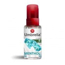 Електронска цигара Течности  Umbrella Menthol 30ml