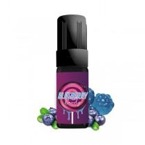 Електронска цигара Течности  Umbrella Premium Blueberry Candy 10ml