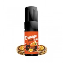 Електронска цигара Течности  Umbrella Premium Orange Choco Cake 10ml