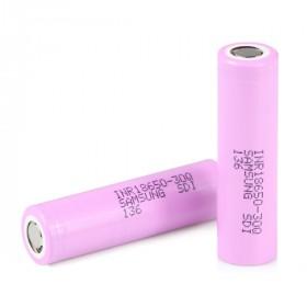 Електронска цигара Делови  Батерија 18650 Samsung 30Q 15A - 3000mAh