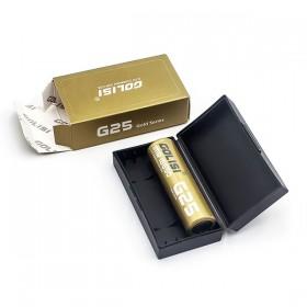 Електронска цигара Делови  БАТЕРИЈА 18650 GOLISI G25 20A - 2500MAH
