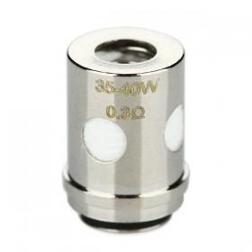 Електронска цигара Делови  Греач EUC Traditional 0,3ohm
