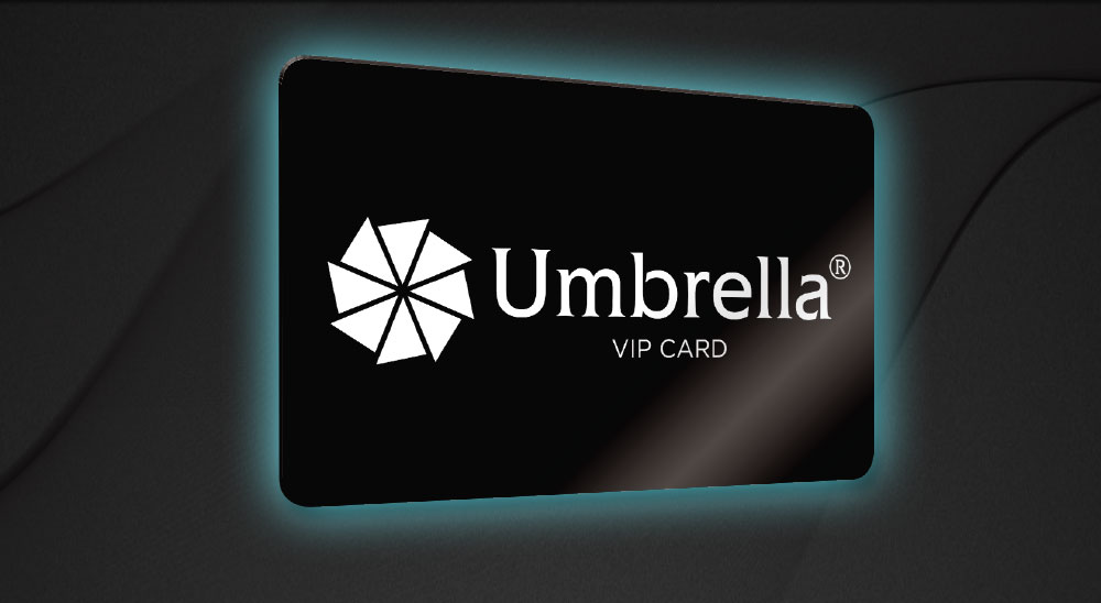 Umbrella VIP клуб