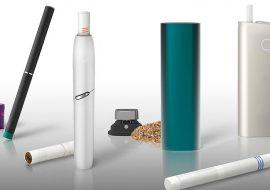 Вистината за производите за загревање на тутунот